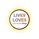 LIVE9 LOVE9 victoriaparkvillage